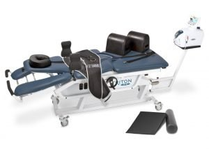 Spinal Decompression Table at Ellis Chiropractic Of Puyallup